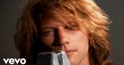 Bon Jovi - If I Could Make A Living Out Of Loving You