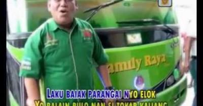 Nedi Gampo - Sopir Batak