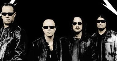 Metallica - Damage Case