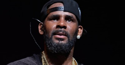 R. Kelly - Homie Lover Friend