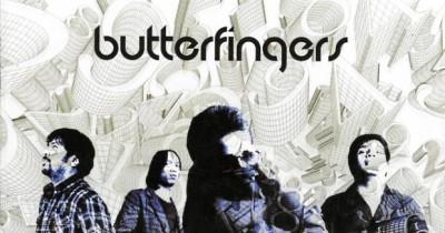 ButterFingers - Delirium
