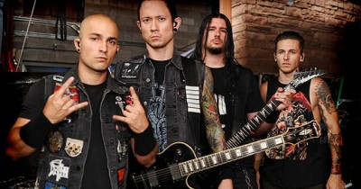 Trivium - The Deceived