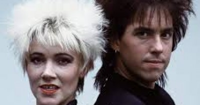 Roxette - The First Girl On The Moon