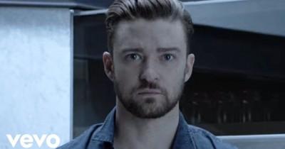 Justin Timberlake - The Hard Stuff