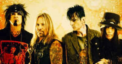 Motley Crue - Take Me To The Top