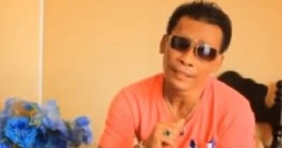 Odi Malik - Taisak tangih di batu gadang