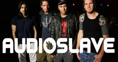 Audioslave - Bring 'Em Back Alive