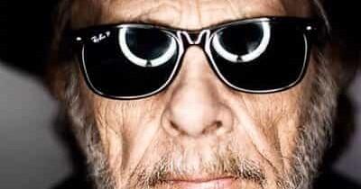Merle Haggard - My Rough And Rowdy Ways