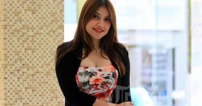 Sarah Azhari - Simpan Saja Rasa Cinta