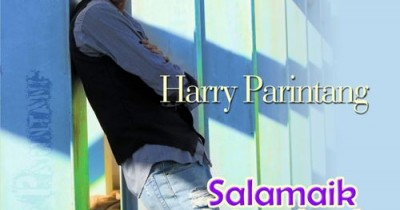 Harry Parintang - Di mimpi datang juo