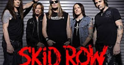 Skid Row - Face Against My Soul