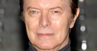 David Bowie - Dead Man Walking