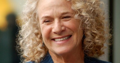 Carole King - I Don't Believe It