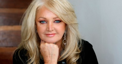 Bonnie Tyler - Give Me Your Love