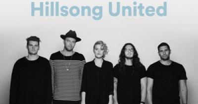 Hillsong United - Jesus I Long