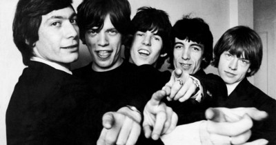 The Rolling Stones - One Hit To The Body