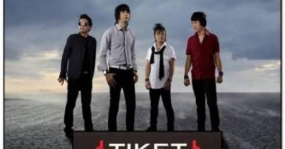 Tiket - Cinta