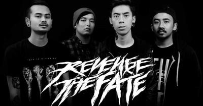 Revenge The Fate - Departure