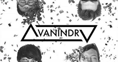 Avanindra - Sesuatu Seperti Cinta