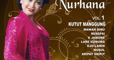 Nurhana - Sengit