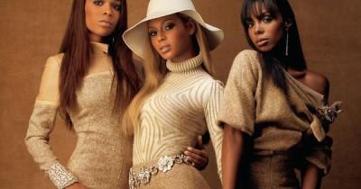 Destiny's Child - Get On The Bus