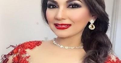 Nia Daniaty - Gelas