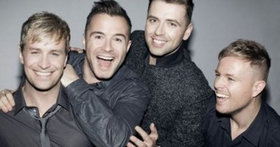 Westlife - The Easy Way