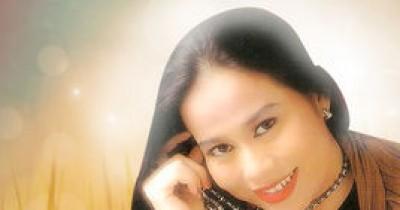 Dewi Yull - Patah Hati