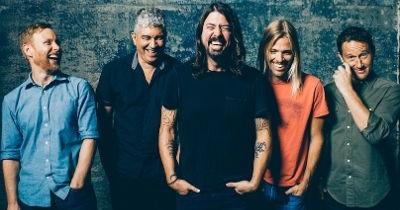 Foo Fighters - Big Me