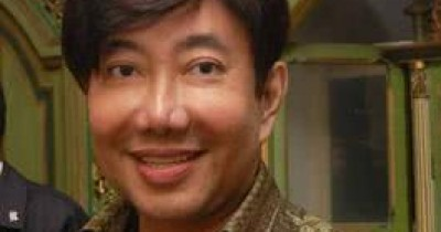 Guruh Soekarno Putra - Gending Sriwijaya