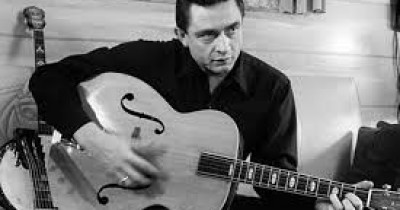 Johnny Cash - Caretaker
