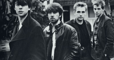 Echo & The Bunnymen - Monkeys
