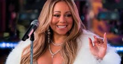 Mariah Carey - Hark The Herald Angels Sing