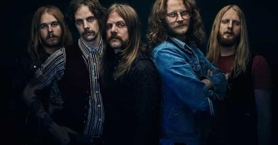 The Band - Long Black Veil