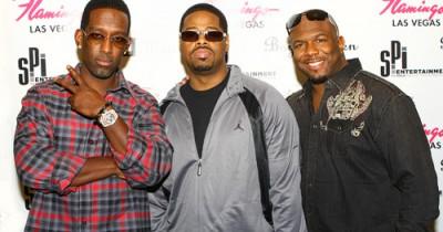 Boyz II Men - Under Pressure