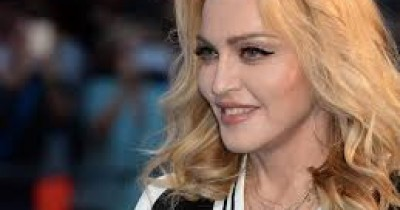 Madonna - I'm Going Bananas
