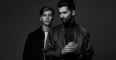 Yellow Claw - In My Room