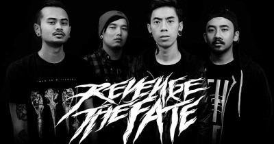 Revenge The Fate - Beyond The Hatred