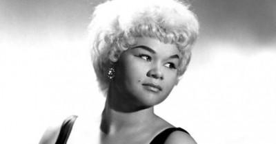Etta James - Cry Me A River