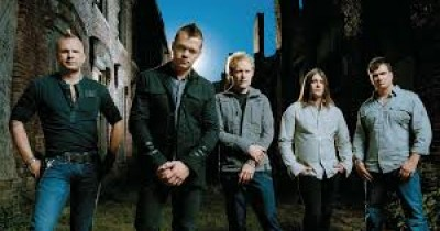 3 Doors Down - When I'm Gone