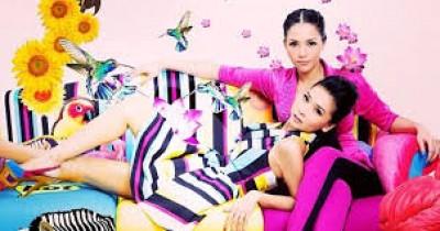 Duo Maia - Yang Penting Happy