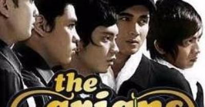 The Arians - Menanti Keajaiban