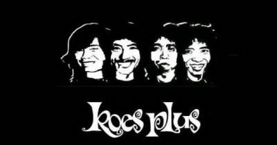 Koes Plus - Kembali Ke Jakarta