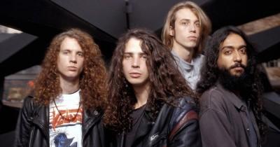 Soundgarden - 667