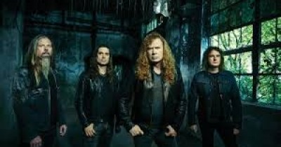Megadeth - Time : The Beginning