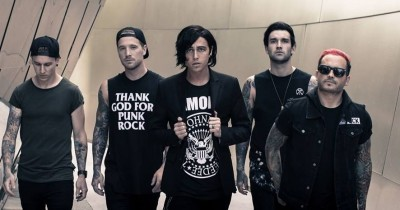 Sleeping With Sirens - Big Gulps Huh?... Well, See You Later
