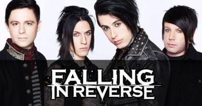 Falling In Reverse - Goodbye Graceful