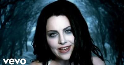 Evanescence - Give Unto Me