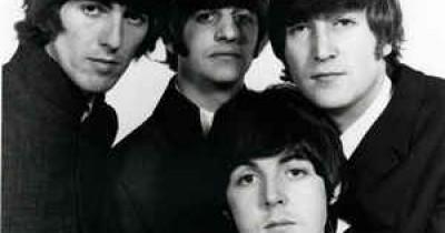 The Beatles - Long Long Long