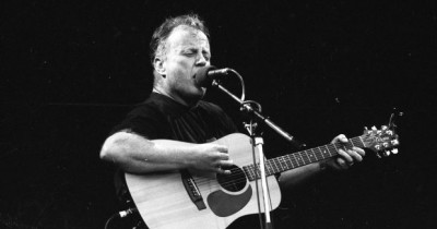 Christy Moore - The Raggle Taggle Gipsies